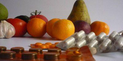 Jak działa jedzenie na leki
