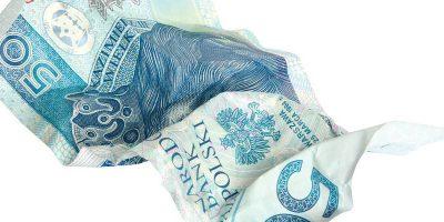 Przeżyć miesiąc za 800 złotych