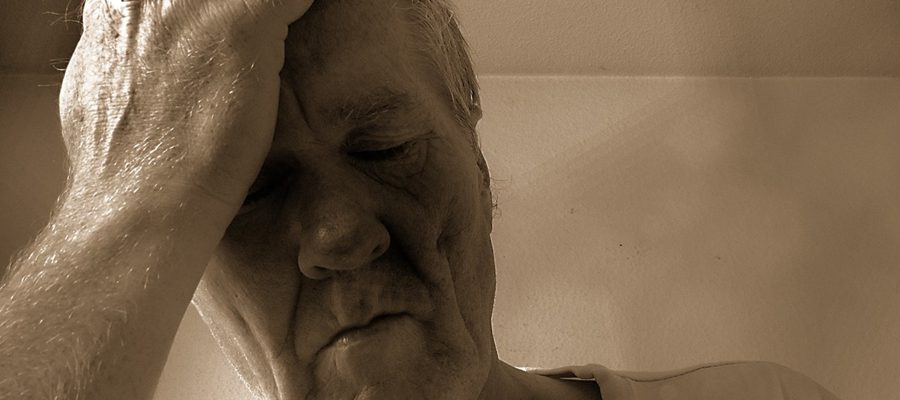 Demencja nie wyłącza w kimś człowieka