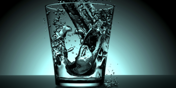 woda życia