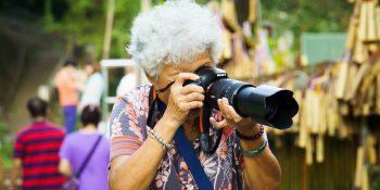 Błędy w postrzeganiu starszych osób