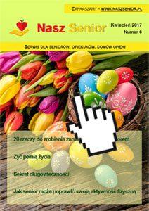 NaszSenior - miesięcznik - kwiecien 2017
