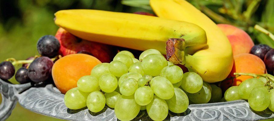 Owoce i warzywa tuczą
