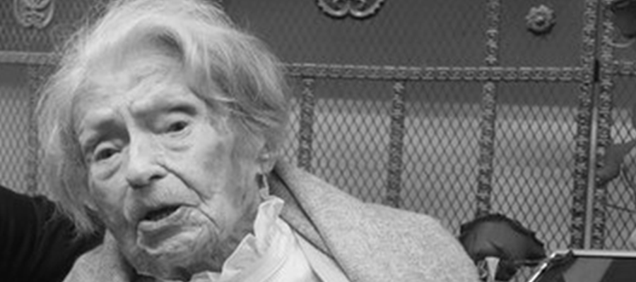 Zmarła najstarsza Polka