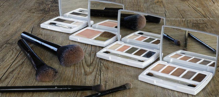 Makijaż dla cery dojrzałej