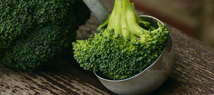 Przepis na zdrową zupę brokułową