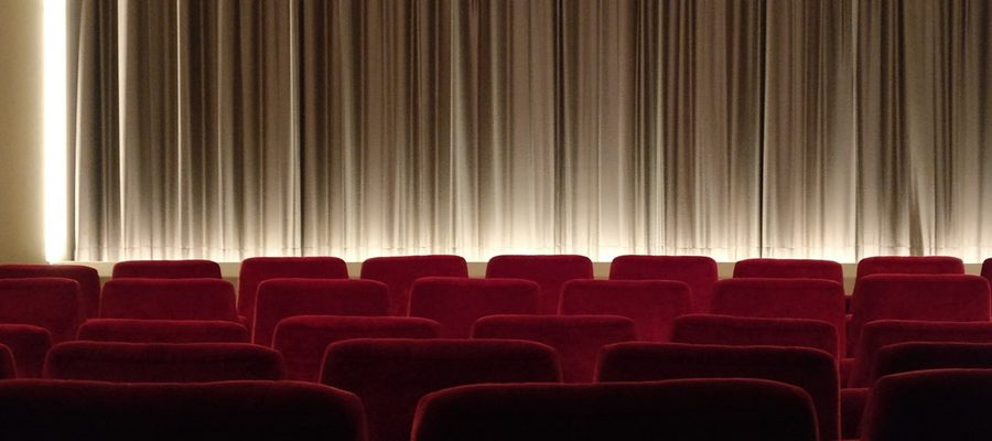 Senior w kinie