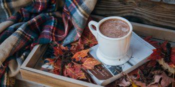 Jak rozgrzać ciało w sezonie jesienno-zimowym