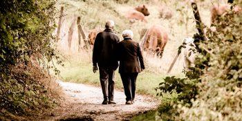 Miłość w wieku senioralnym
