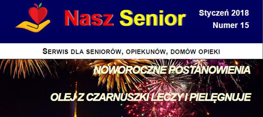 Nasz Senior - styczen 2018