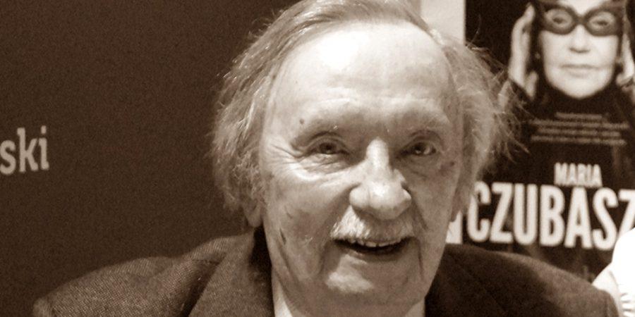 Żegnamy Wojciecha Pokorę