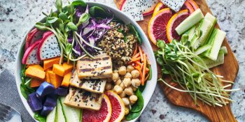 Żywność – naturalny środek przeciwbólowy