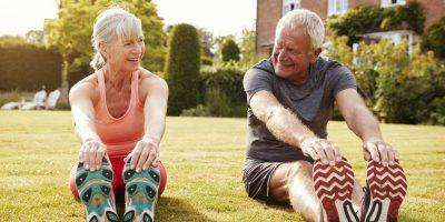 Jak dbać o sprawność fizyczną w wieku starszym