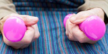 Najlepsze ćwiczenia dla osób z chorobą Parkinsona