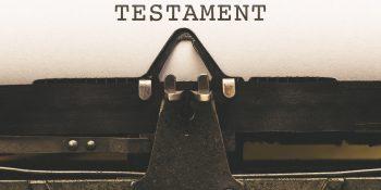 Testament – podstawowe informacje
