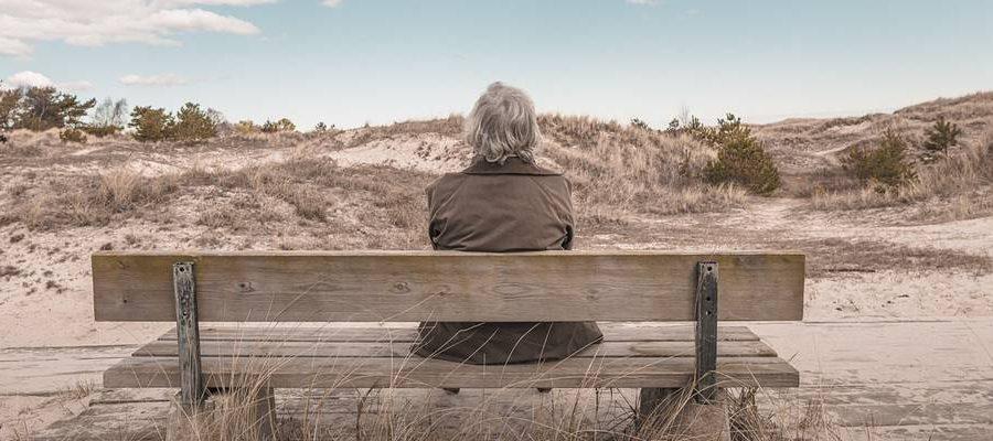 Samotność seniora
