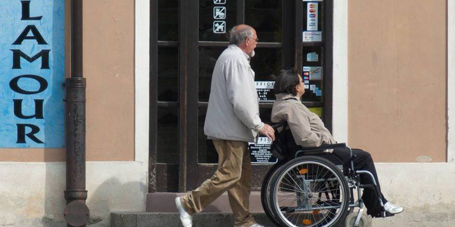 Nowe prawa opiekunów osób niepełnosprawnych