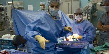 Ogólnodostępna bezpłatna opieka medyczna