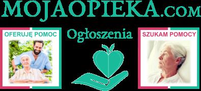 MojaOpieka.com - ogłoszenia dla opiekunów