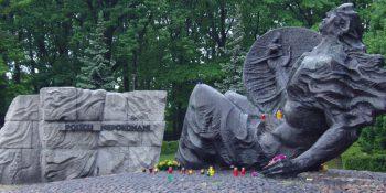 Elektroniczna Księga Cmentarza Powstańców Warszawy