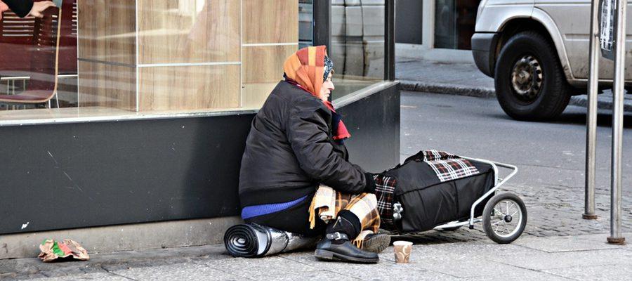 Jak wygląda polska bieda