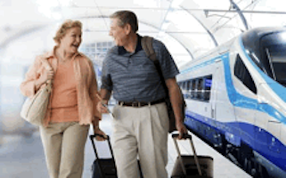 Dzień Seniora - PKP Intercity