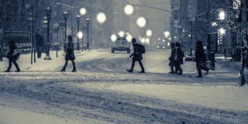 Zima znowu zaskoczyła służby oczyszczania miasta