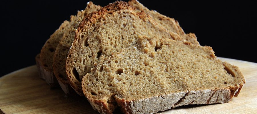 Jak upiec samodzielnie pyszny chleb