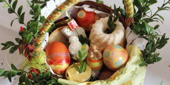 Parę słów o Wielkanocy