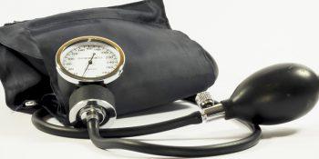 Sposoby na obniżenie ciśnienia