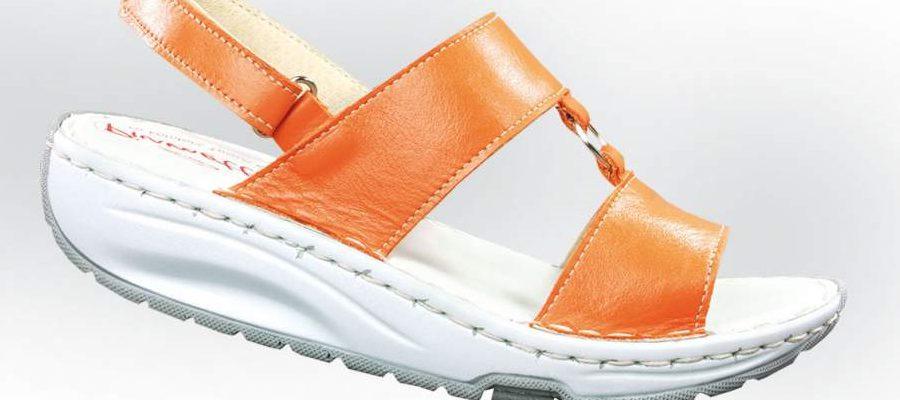 Idealne obuwie dla seniorów