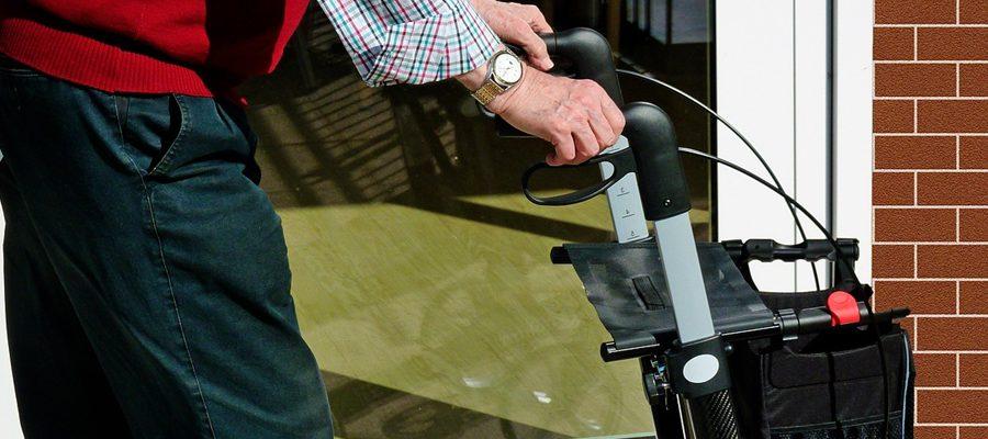 Właściwa opieka nad osobami starszymi