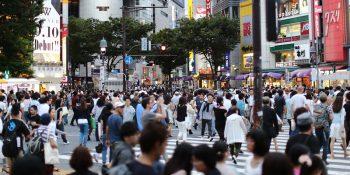 Rekordowa liczba osób starszych w Japonii