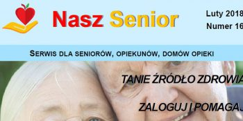 Nasz Senior luty 2018