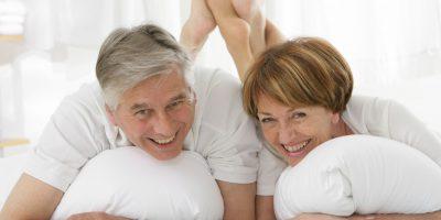 Fakty i mity o libido seniorów
