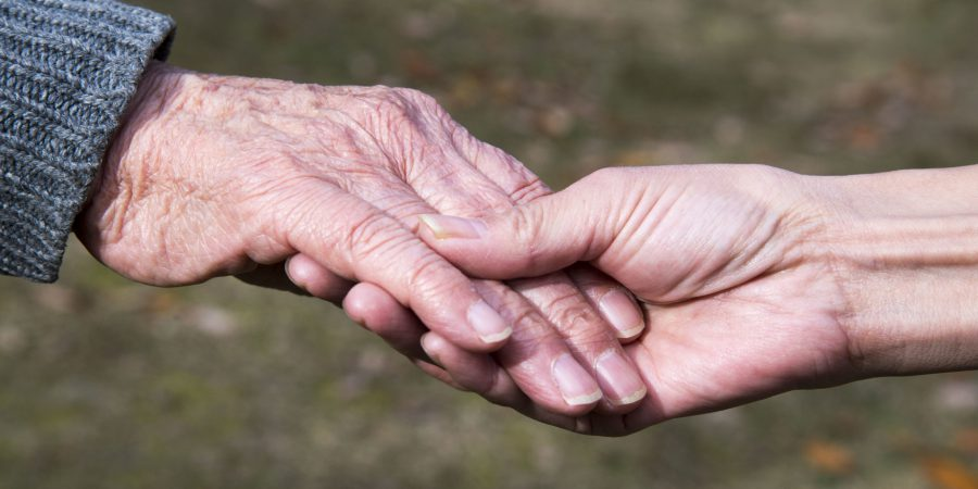 Najlepsza forma opieki dla seniora