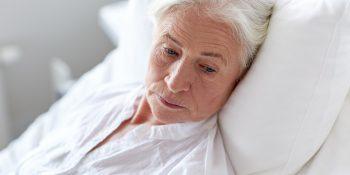 Odleżyny – profilaktyka i leczenie