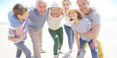 Przetrwać rodzinne wakacje i nie oszaleć