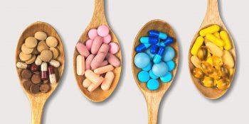 Suplementacja diety osób starszych