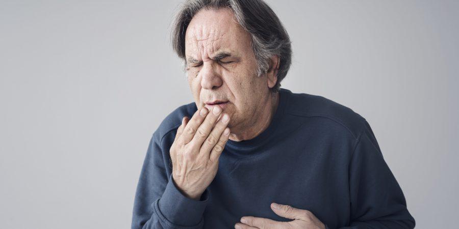 Astma oskrzelowa a starzenie się układu oddechowego