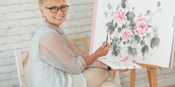 I Festiwal Seniorów mieszkańcy świętokrzyskiego mogą zaprezentować talenty