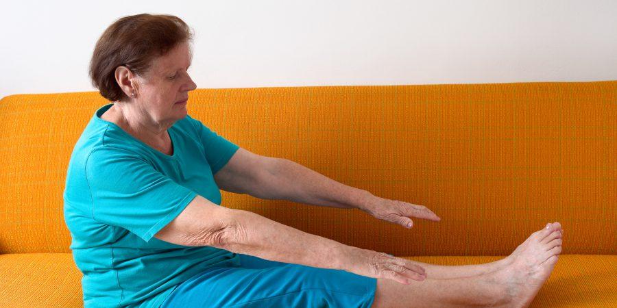 Kinezyterapia, czyli metoda leczenia, która usprawnia narząd ruchu