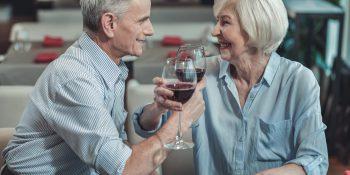 Komedie romantyczne o seniorach