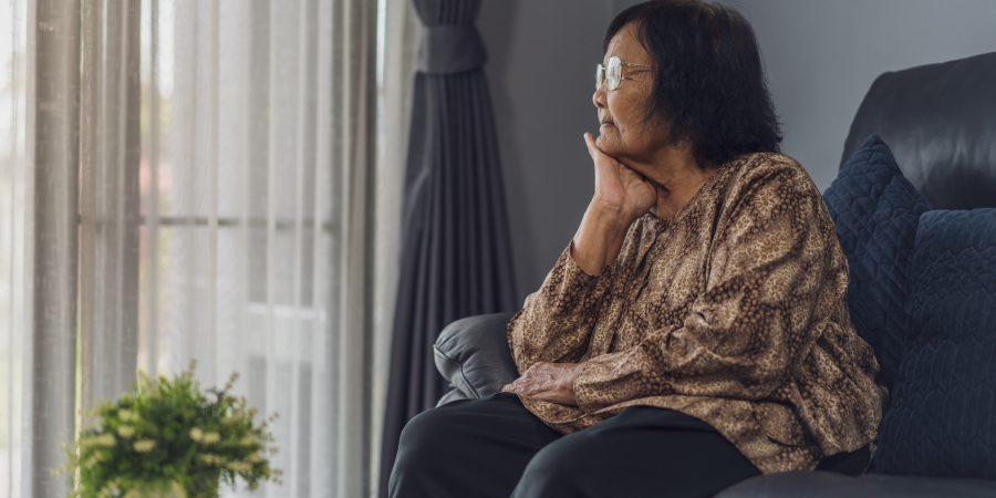 NIK przyznaje opieka senioralna w miejscu zamieszkania wciąż nie domaga