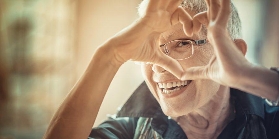 Na miłość nigdy nie jest za późno, czyli jak zakochują się seniorzy