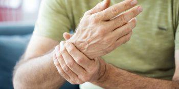 Postępowanie farmakologiczne i niefarmakologiczne przy zwyrodnieniu stawów