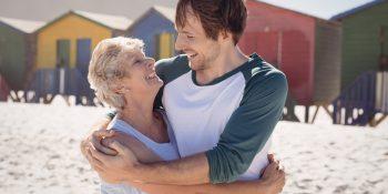 Przebaczanie krokiem do lepszego zdrowia