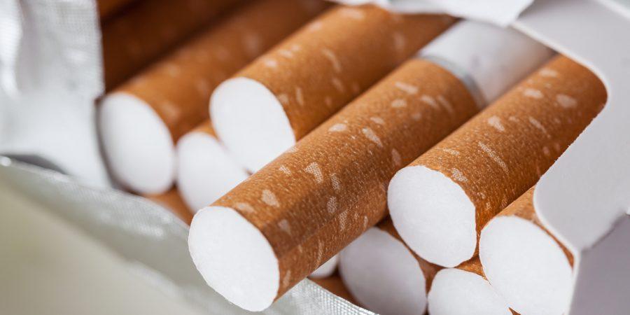 Przewlekła obturacyjna choroba płuc jako konsekwencja długoletniego palenia papierosów