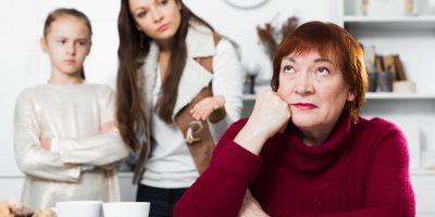 Przyczyny uznania za niegodnego dziedziczenia