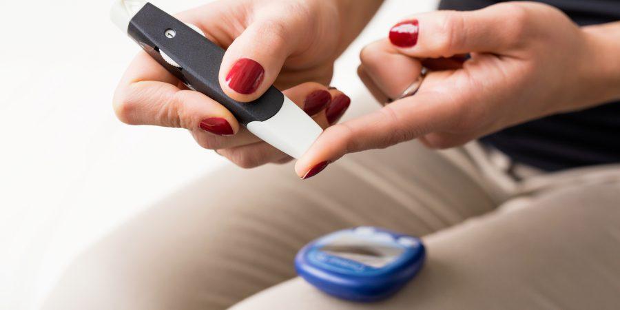 Retinopatia cukrzycowa jako powikłanie cukrzycy u osób w wieku podeszłym